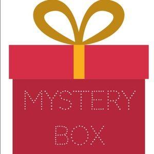 Other - Designer mystery box!! 📦